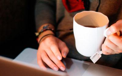 4 consejos para trabajar cuando se está incapacitado