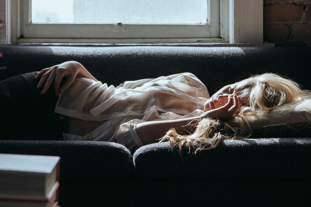 Cuando solo soportas estar en posición fetal: Prácticas de autocuidado (Parte 1)